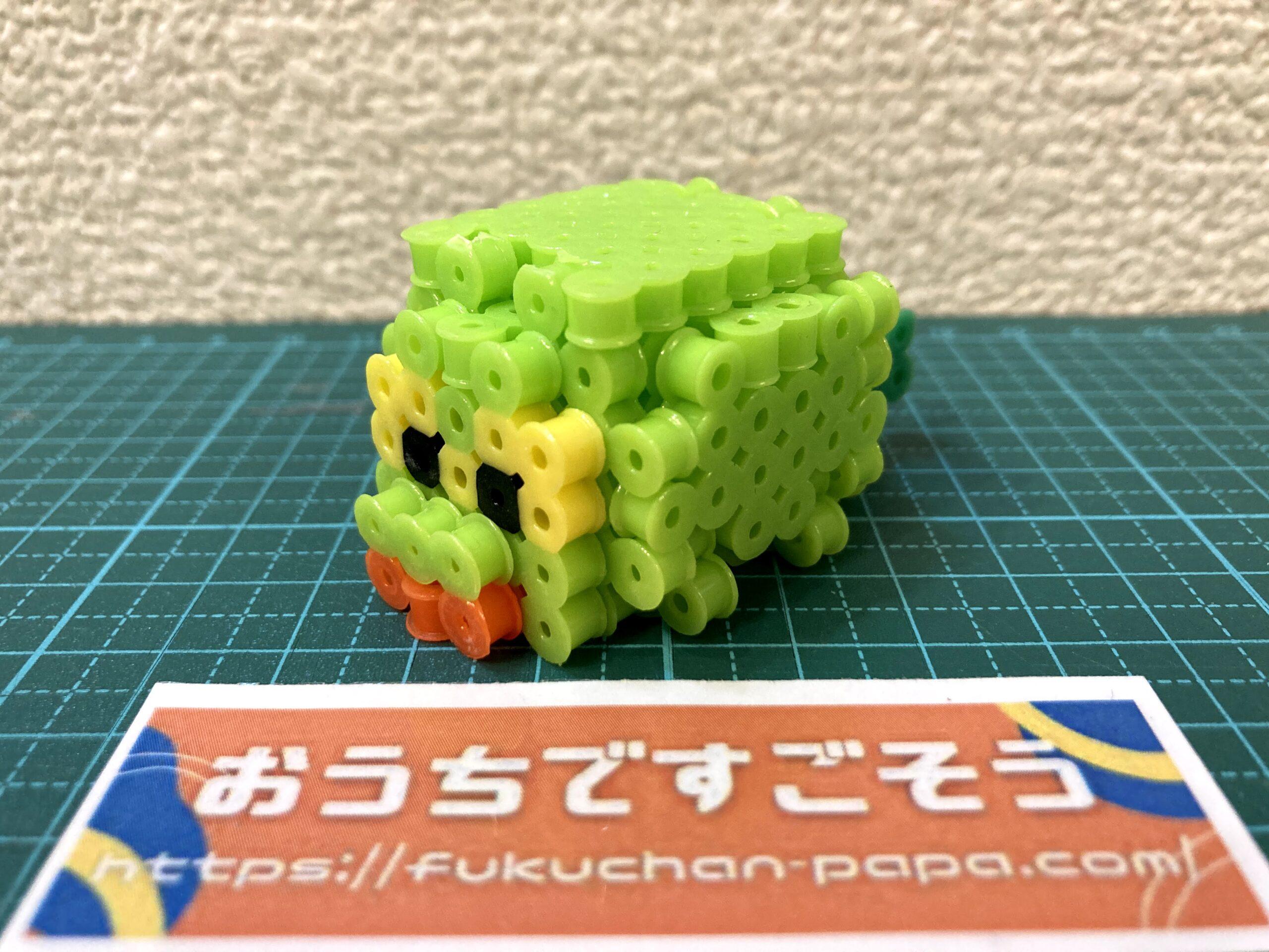 pokemon kimori