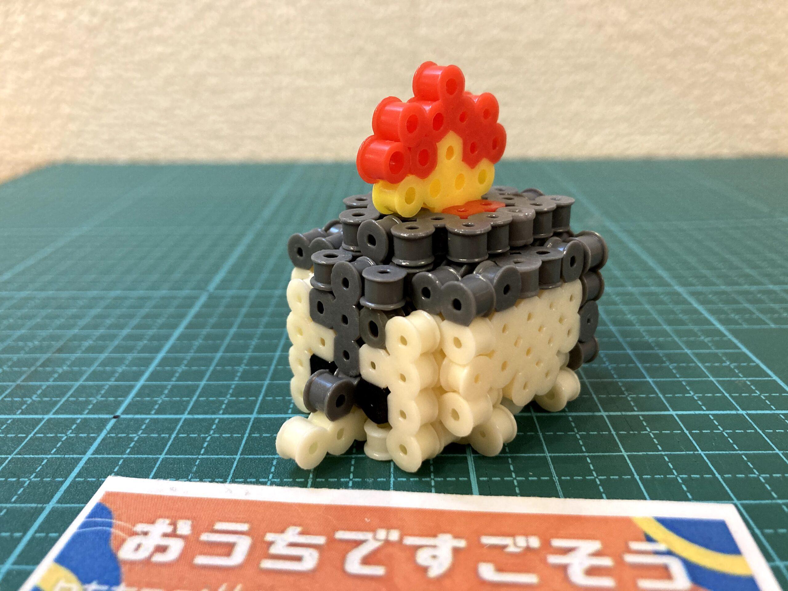 ポケモン ヒノアラシ pokemon hinoarasi