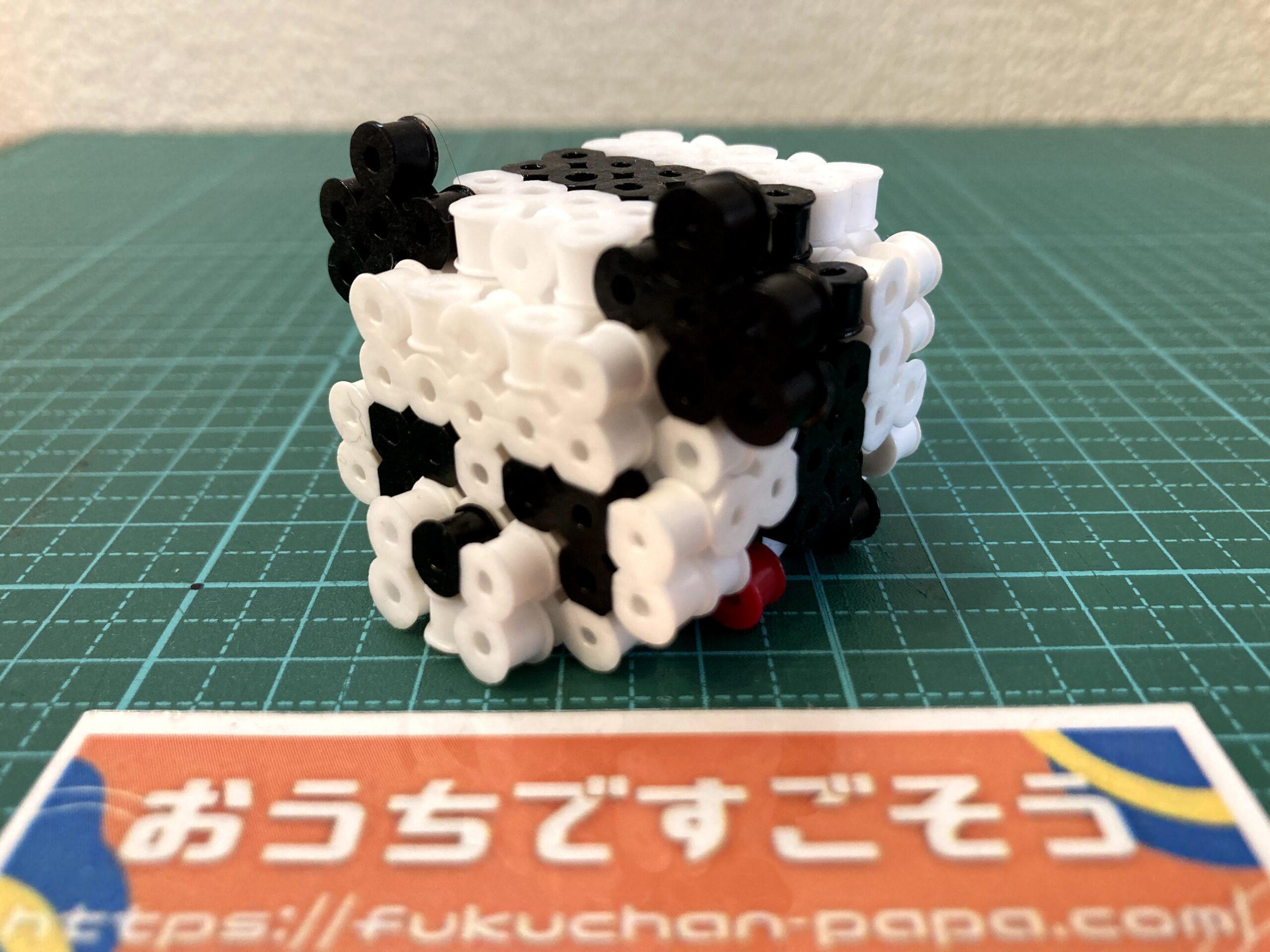 jyujyutukaisen panda 呪術開戦 パンダ